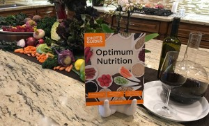 Optimum Nutrition Book