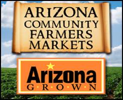 AZ Community Farmers Market