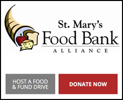 St Marys Food Bank